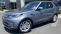 2021 Land Rover Discovery P300 S