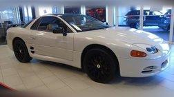 1996 Mitsubishi 3000GT VR-4 Turbo
