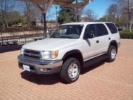 1999 Toyota 4Runner Base