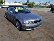 2004 BMW 3 Series 330Ci