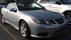 2011 Saab 9-3 2.0T
