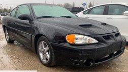 2002 Pontiac Grand Am GT