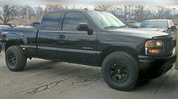 2003 GMC Sierra 1500 Denali
