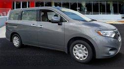 2015 Nissan Quest S