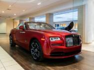 2018 Rolls-Royce Dawn Base