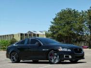 2014 Jaguar XJR Base