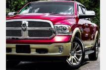 2014 Ram Ram Pickup 1500 Laramie Longhorn