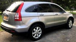 2008 Honda CR-V 2WD 5dr EX