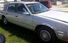 1988 Chrysler New Yorker Landau