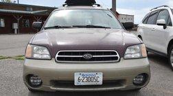 2000 Subaru Outback Base