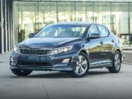 2016 Kia Optima Hybrid Base