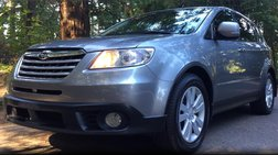 2009 Subaru Tribeca 4dr 7-Pass Special Edition