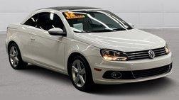 2012 Volkswagen Eos Lux