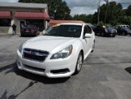 2013 Subaru Legacy Premium