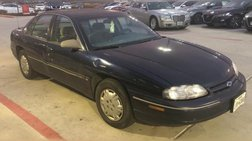 2000 Chevrolet Lumina Base