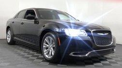 2019 Chrysler 300 Touring L