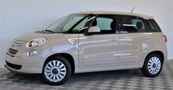2016 Fiat 500L Easy