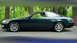 1994 Lexus SC 400 Base
