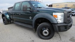 2011 Ford Super Duty F-450 4WD Crew Cab 172
