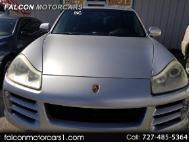 2008 Porsche Cayenne Base