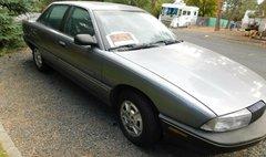 1992 Oldsmobile Achieva S