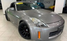 2009 Nissan 350Z Enthusiast