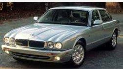 2000 Jaguar XJR Base