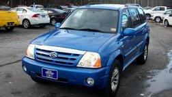 2005 Suzuki XL-7 4dr Auto 4WD LX