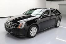 2013 Cadillac CTS 3.0L