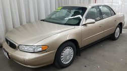 2005 Buick Century Limited