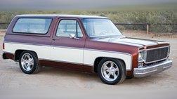 1977 Chevrolet