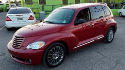 2009 Chrysler PT Cruiser Limited