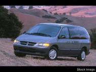 1996 Dodge Grand Caravan SE