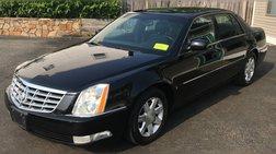 2007 Cadillac DTS Standard