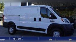 2020 Ram Ram ProMaster Cargo 1500 136 WB