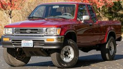 1995 Toyota Pickup SR5