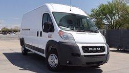 2020 Ram Ram ProMaster Cargo 2500 159 WB