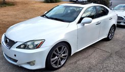 2008 Lexus IS 250 Base