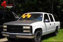 1996 Chevrolet Suburban C1500