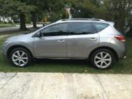 2012 Nissan Murano Platinum Edition