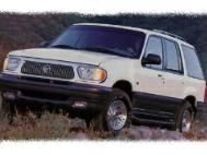 1998 Mercury Mountaineer Base