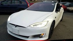 2018 Tesla Model S 75D