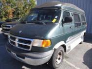 1998 Dodge Ram Van B1500