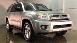 2009 Toyota 4Runner Sport