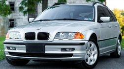 2001 BMW 3 Series 325xi