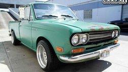 1971 Datsun Pickup