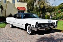 1967 Cadillac DeVille CV