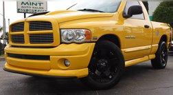 2005 Dodge Ram 1500 ST
