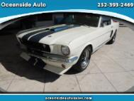 1965 Ford Mustang Shelby GT 350