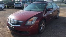 2008 Nissan Altima SL